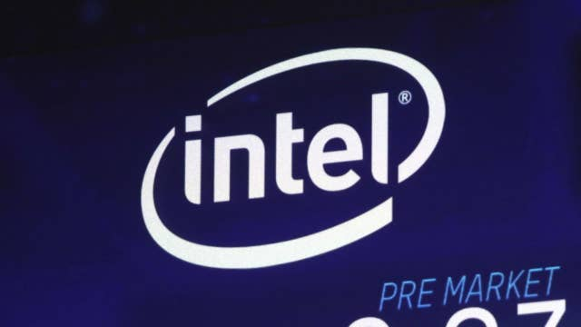 Intel CEO responds to Trump admin push to kick Huawei out of America