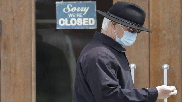 How small business accelerators are helping amid coronavirus