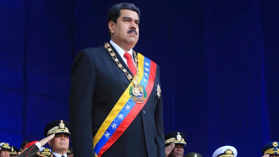 Will Maduro ever step down as president?