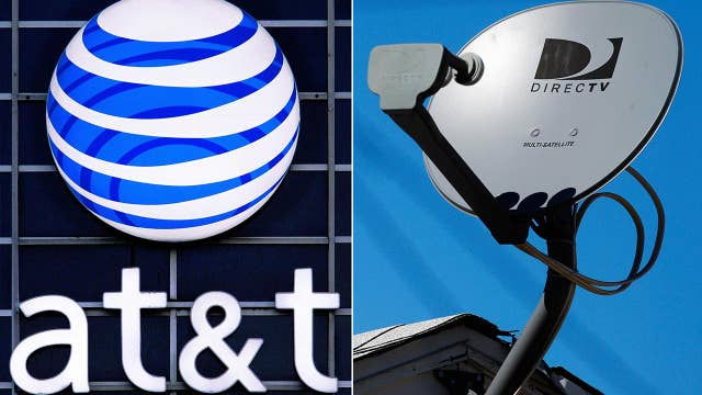 Bankers predicting AT&T will soon offload its DirecTV subsidiary: Gasparino