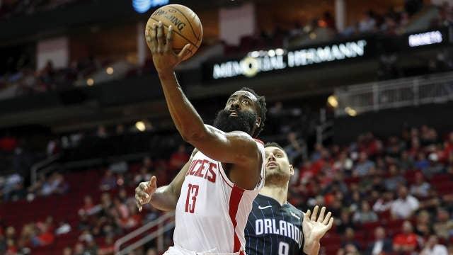 Calling off NBA season amid coronavirus was right decision: Houston Rockets owner