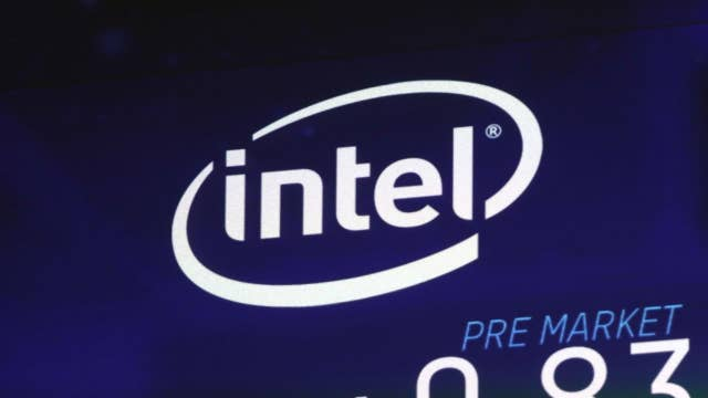 Intel acquires 'robot-taxi' startup for $900M