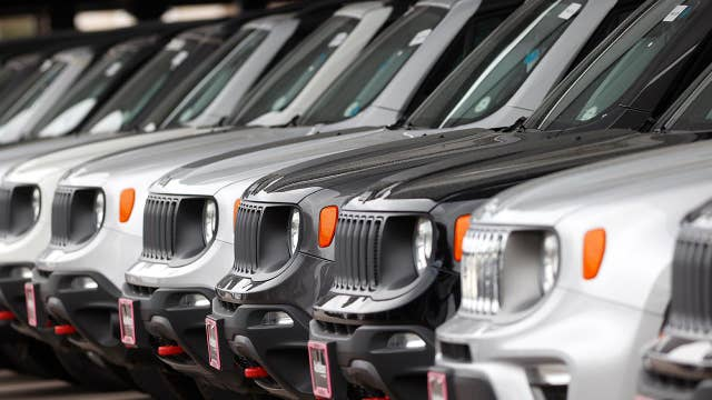 New Jersey car dealers want to reopen, offer appointment-only sales: NJ CAR president