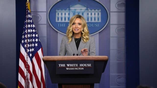 Member of Vice President's team tested positive for coronavirus: White House press secretary