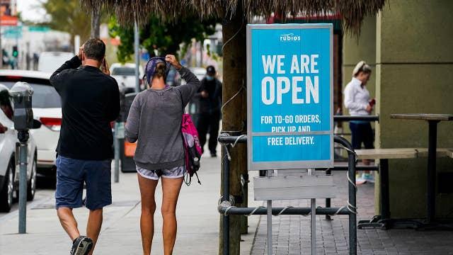 US economy, consumer will see coronavirus recovery: Moody's economist
