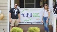 Couple raises money for charity on coronavirus-canceled wedding day
