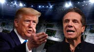 Trump, Cuomo to meet in DC on Wednesday