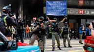 China's actions toward Hong Kong is 'huge warning' to US: Expert