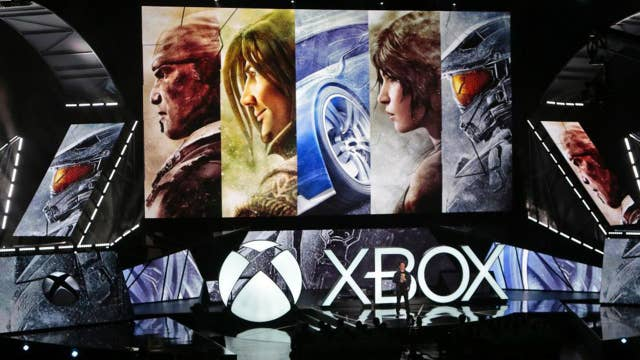 Coronavirus prompts 'incredible growth' for Xbox Live: Head of Xbox Gaming