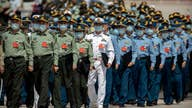 China's Hong Kong overreach part of plan for 'global domination': Sen. Blackburn