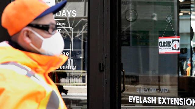 Coronavirus unemployment benefits force employers to raise wages: Workforce analyst