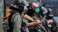 'No surprise' China is 'trampling' on Hong Kong's rights: Sen. Martha McSally