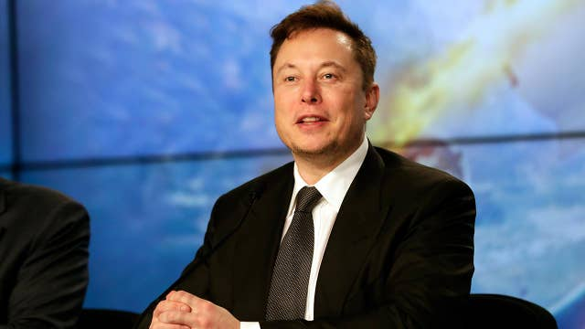 California's proposed big business tax will cause Tesla, Thiel to leave state: Andy Puzder