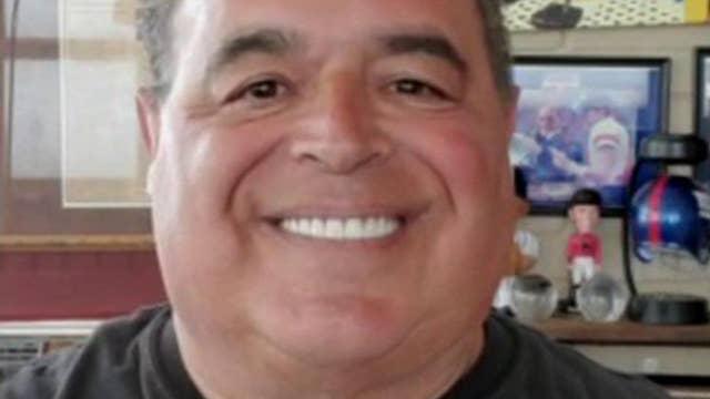 'Sopranos' actor joins coronavirus fight, donates food to frontline workers