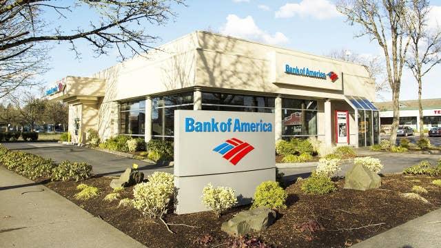 Consumer spending ramping up amid coronavirus: Bank of America CEO
