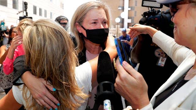 Texas attorney general: Dallas salon owner faced 'excessive' punishment