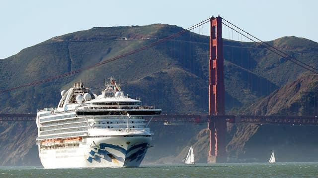 Coronavirus worries remain as cruise lines prepare to sail again