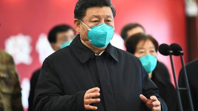 Coronavirus tethered US, China relationship: Steve Moore