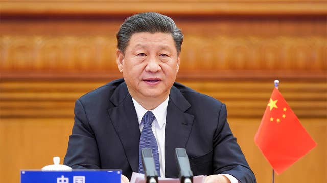 China is failing to honor its agreements: Christian Whiton