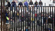 Border apprehensions dramatically lower since last May: Ronald Vitiello