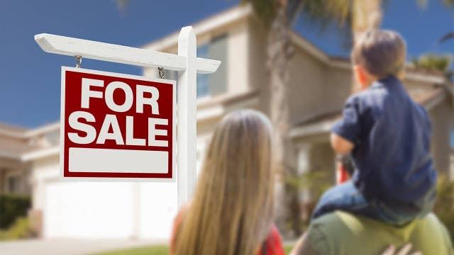 Real estate making 'stunning' coronavirus recovery: Expert agents
