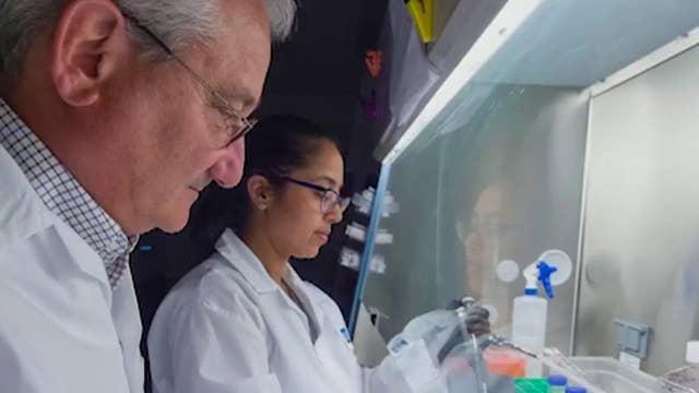 When a coronavirus vaccine might be ready