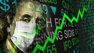 Negative coronavirus economic projections 'way too overblown': Investor