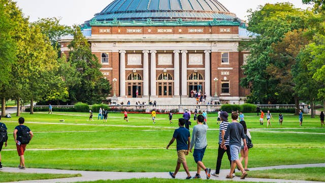 College campuses should aim for in-person instruction: Hoover Institute fellow