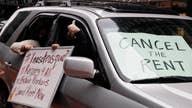 Renters facing financial slam as coronavirus aid runs dry