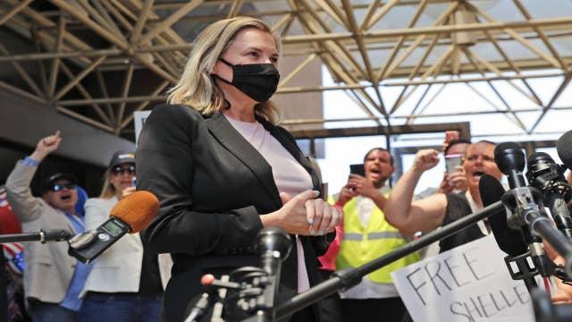 Gov. Abbott: Giving Dallas salon owner jail time for coronavirus response 'absurd'