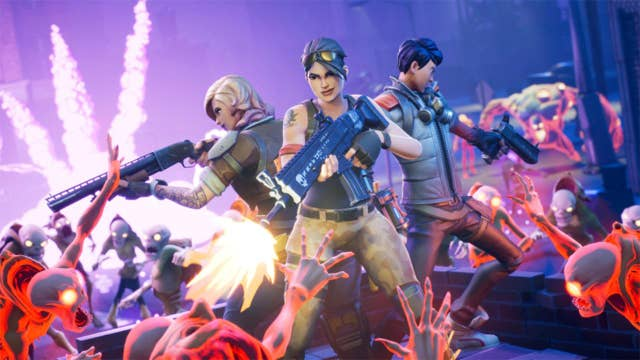 'Fortnite' removes police cars from video game following protests