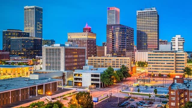 Tulsa promoted entrepreneurship for 'Black Wall Street': TW Shannon