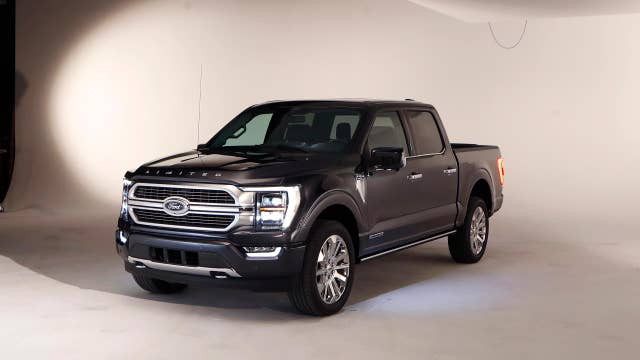 Check out the 2021 F-150