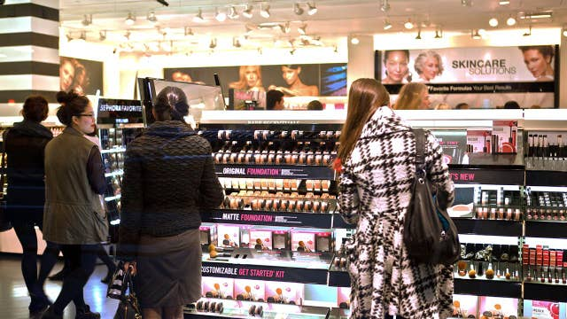 Work-from-home trend, mask-wearing leads to slump in makeup sales