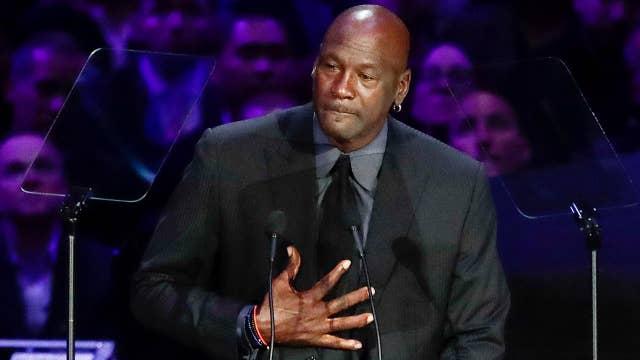 Nike: Michael Jordan, Jordan brand donating $100M to racial equality orgs