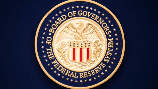 Fed's efforts to sustain flow of credit in economy is 'working': Richard Clarida