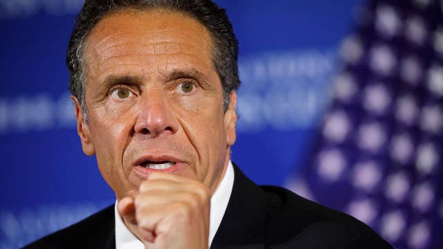 NYC councilman: Cuomo leaving gyms, malls closed a 'kick in the teeth' to small business