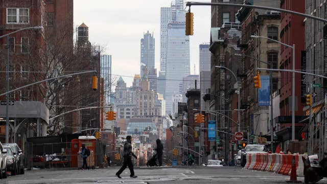 Big cities expected to face ugly economic recovery: Charlie Hurt
