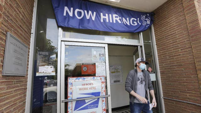 Unemployment benefits should match local needs: Rep. McHenry