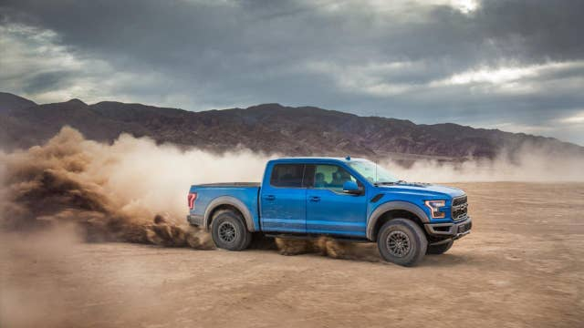 Ford's new F-150 to have on-board generator