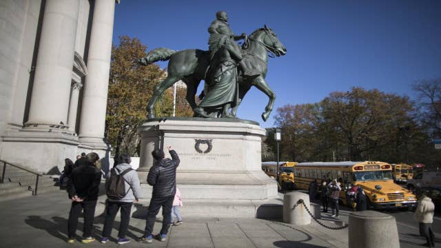 Removing historical statues divides America: Rep. Lesko