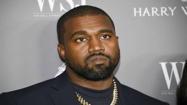 Kanye West teams up with Gap for new clothing line