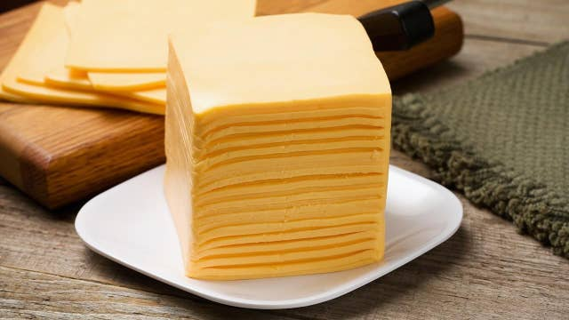 Cost of cheese soars to near-record prices