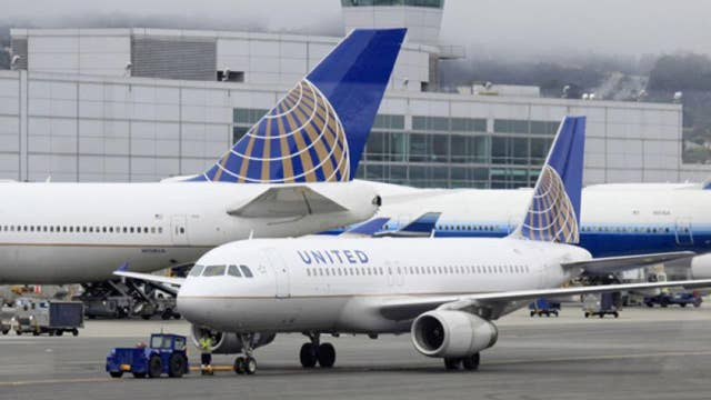 What United Airlines wants to know before you board your flight; how Hilton is making guests feel more comfortable