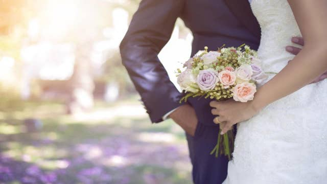 Why aren't more couples getting married?