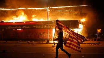 David Limbaugh: The Silent Majority can be silent no more