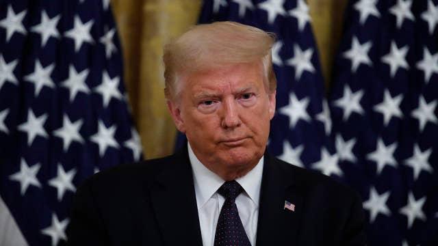Trump's veteran mental health plan 'vastly different' than what we've seen before: Retired Marine