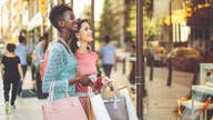 What contributed to retail sales' uptick in May?
