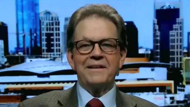Trump should ditch payroll tax to boost employment: Art Laffer