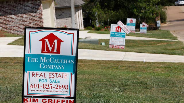 May existing home sales drop 9.7%